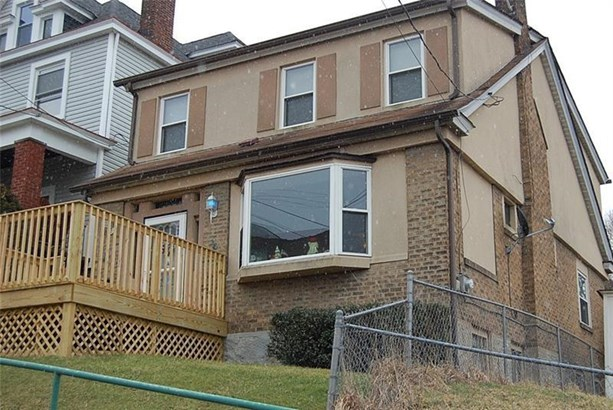 17 Copperfield Ave, Mount Oliver, PA - USA (photo 1)