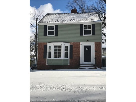 1169 Yellowstone Rd, Cleveland Heights, OH - USA (photo 1)