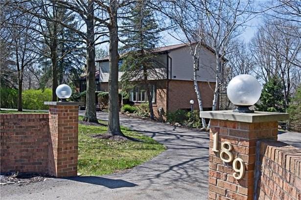 189 Indianola Rd, Cheswick, PA - USA (photo 2)
