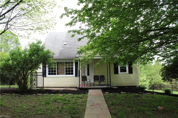1476 Tope Rd, New Cumberland, WV - USA (photo 1)