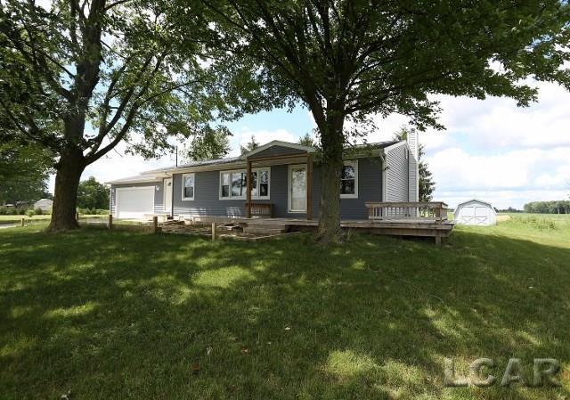 5890 W Beecher Rd, Adrian, MI - USA (photo 1)