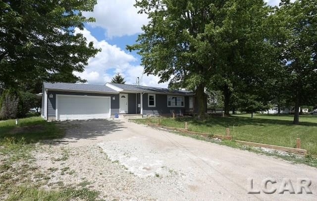 5890 W Beecher Rd, Adrian, MI - USA (photo 2)