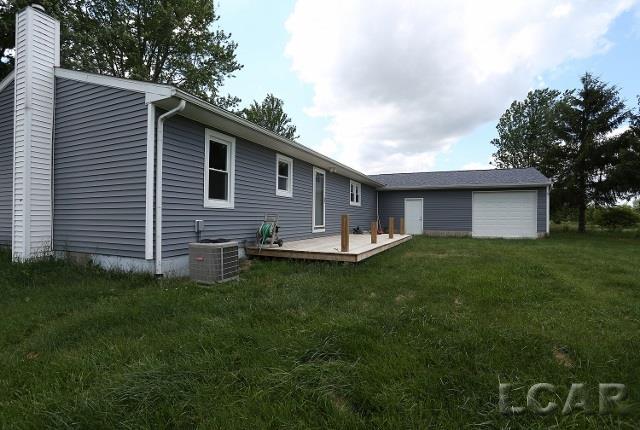 5890 W Beecher Rd, Adrian, MI - USA (photo 3)