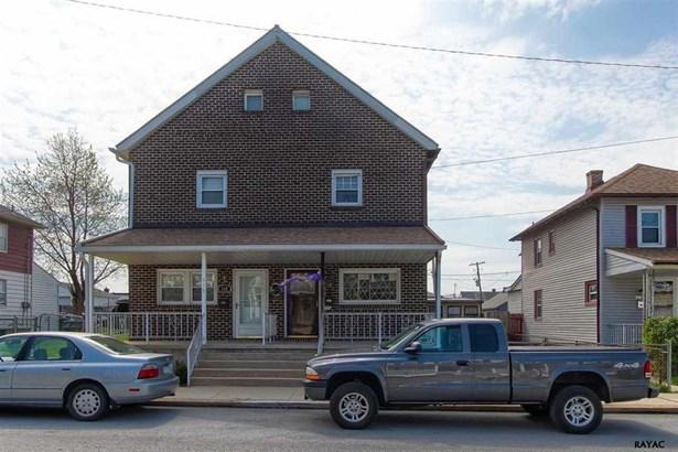 316 Warren Street, York, PA - USA (photo 1)