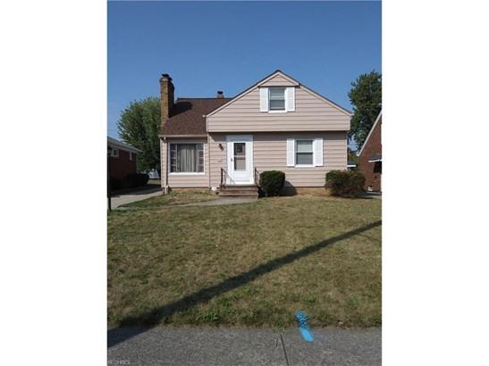 11007 Thornton Ave, Garfield Heights, OH - USA (photo 1)