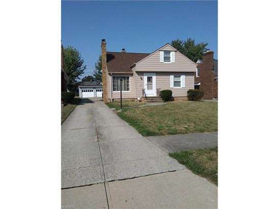 11007 Thornton Ave, Garfield Heights, OH - USA (photo 2)