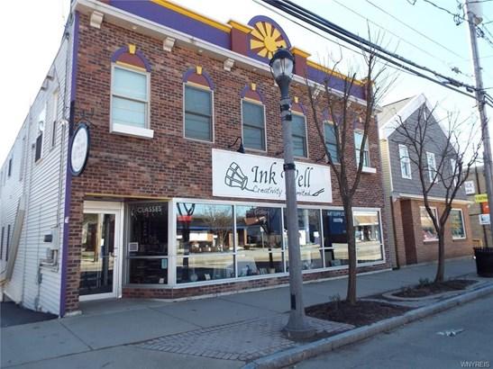 51 West Main Street, Allegany, NY - USA (photo 1)