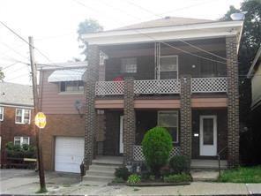 162 Parkfield St, Mount Oliver, PA - USA (photo 1)