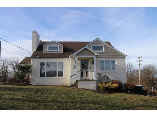2076 Rockfield Rd, Scott Township, PA - USA (photo 1)