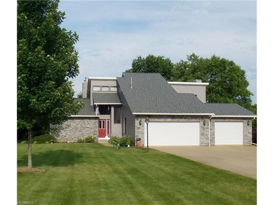 3515 Evergreen Dr, Wooster, OH - USA (photo 1)