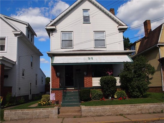 517 Oregon Ave, Rochester, PA - USA (photo 1)
