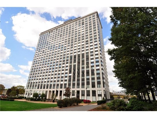 320 Fort Duquesne Blvd 12m, Pittsburgh, PA - USA (photo 1)