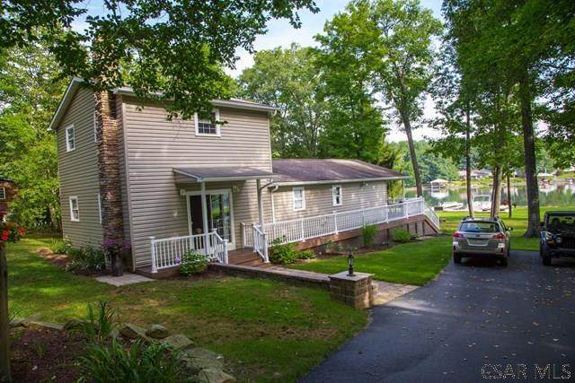 670 Lake Shore, Friedens, PA - USA (photo 1)