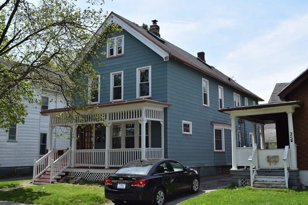 27 Cayuga Street, Rochester, NY - USA (photo 1)