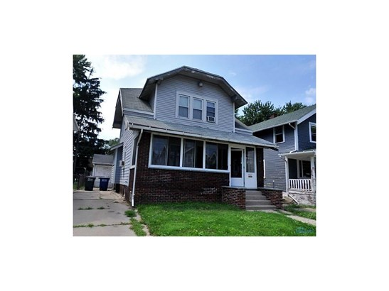 4107 Fairview Drive, Toledo, OH - USA (photo 1)