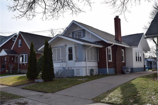 2308 Union Avenue, Wesleyville, PA - USA (photo 1)