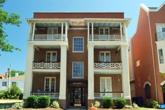 720 Redgate Ave 1, Norfolk, VA - USA (photo 1)