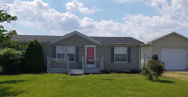 5820 North Township Road 82, Bellevue, OH - USA (photo 1)