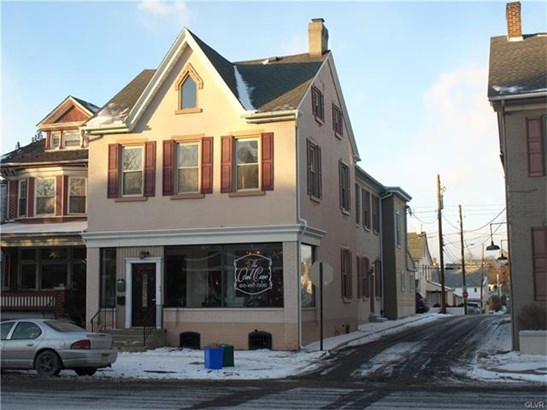 217 Broad Street, Bethlehem, PA - USA (photo 1)