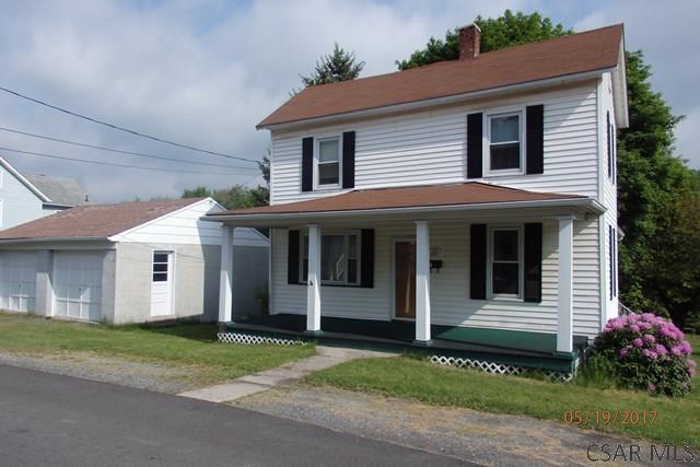 1403 Paint Street, Windber, PA - USA (photo 1)