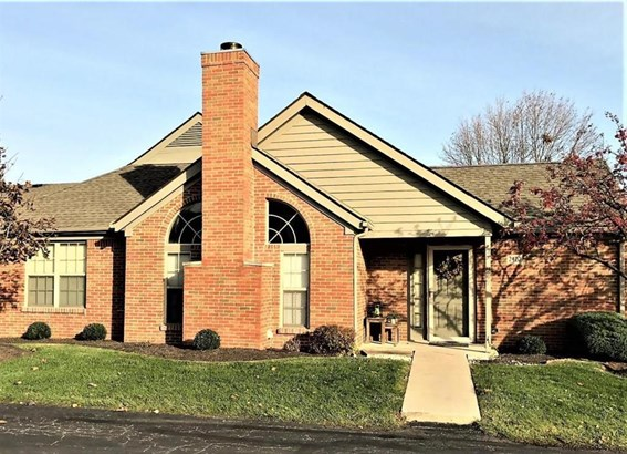2420 Huntmaster Lane, Grove City, OH - USA (photo 1)