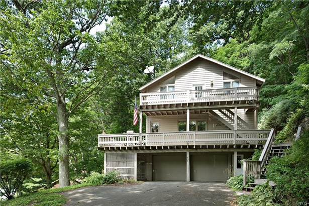 434 Spafford Landing Road, Homer, NY - USA (photo 1)