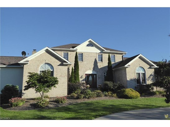 12695 Barfield Dr, Chesterland, OH - USA (photo 1)