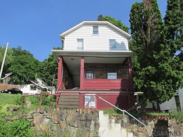 256 Cypress Avenue, Johnstown, PA - USA (photo 1)