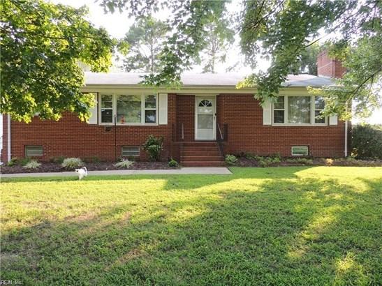 21338 Buckhorn Quarter Rd, Courtland, VA - USA (photo 1)
