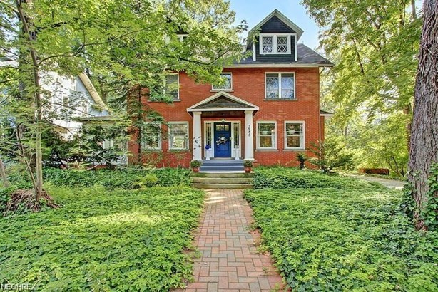 2988 Scarborough Rd, Cleveland Heights, OH - USA (photo 1)