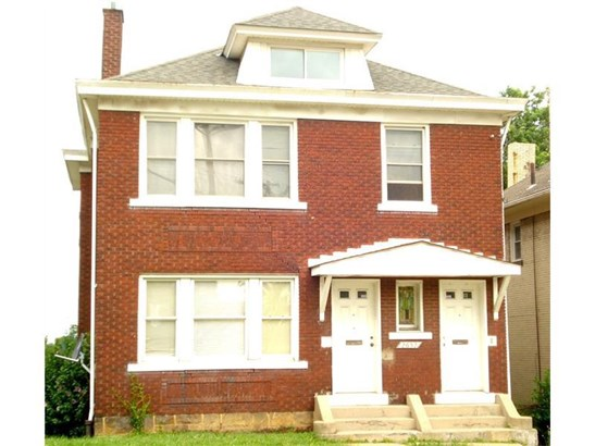 2652 Pioneer Ave., Brookline, PA - USA (photo 1)