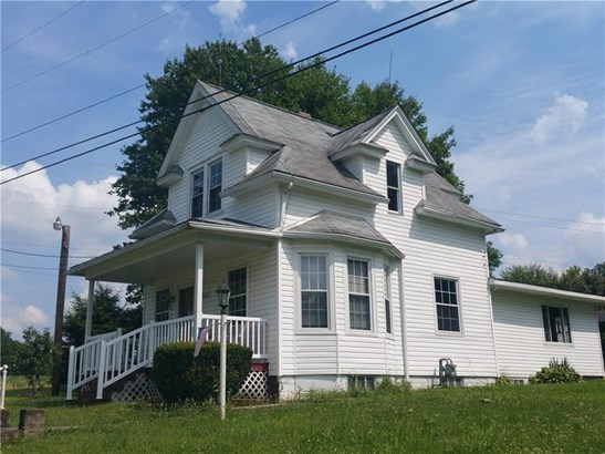 722 Perryville Road, Callensburg, PA - USA (photo 1)