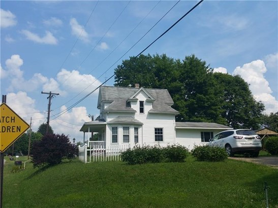 722 Perryville Road, Callensburg, PA - USA (photo 2)