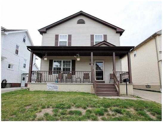 11116 Langton Ave, Garfield Heights, OH - USA (photo 1)