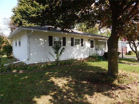 25 Twin Drive, Dansville, NY - USA (photo 1)