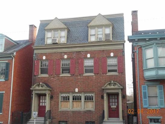 472-474 West Market Street, York, PA - USA (photo 1)
