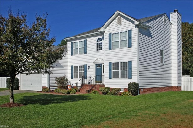 104 Cody Pl, Yorktown, VA - USA (photo 1)