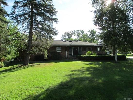 4738 Auburndale Crt, Orchard Lake, MI - USA (photo 1)