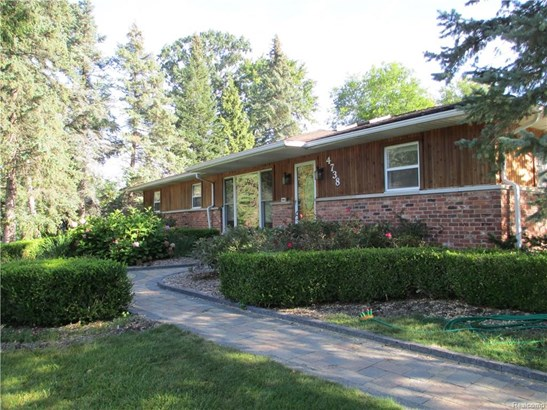4738 Auburndale Crt, Orchard Lake, MI - USA (photo 2)