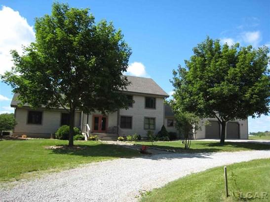 9200 Macon, Tecumseh, MI - USA (photo 1)