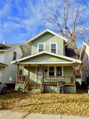 430 Danberry Street, Toledo, OH - USA (photo 1)