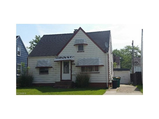 5413 Hollywood Ave, Maple Heights, OH - USA (photo 1)