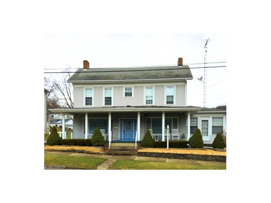 90 W Main St, Salineville, OH - USA (photo 1)