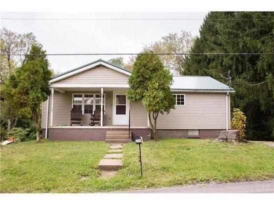 450 Church Rd, Kittanning, PA - USA (photo 1)