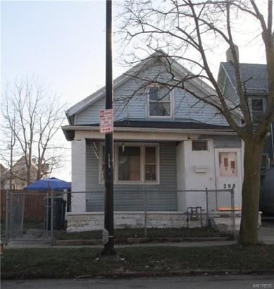298 14th Street, Buffalo, NY - USA (photo 1)