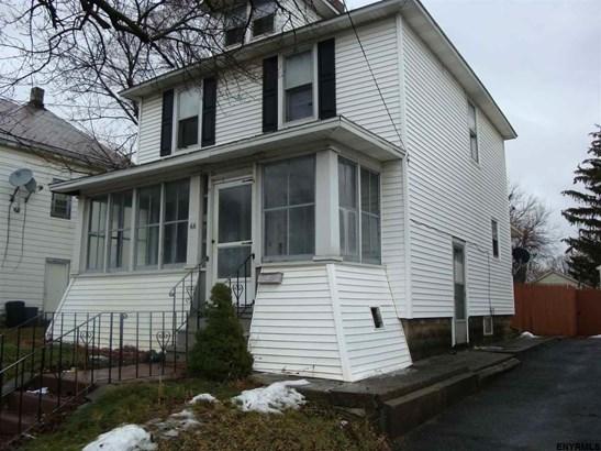 66 Garfield Av, Schenectady, NY - USA (photo 1)