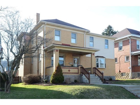 323 Center Avenue, Carnegie, PA - USA (photo 1)