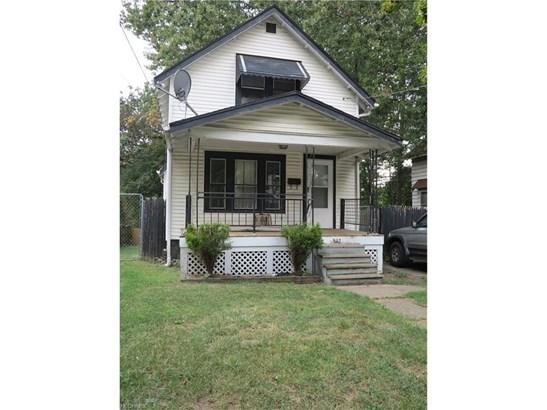 842 Carlysle St, Akron, OH - USA (photo 1)