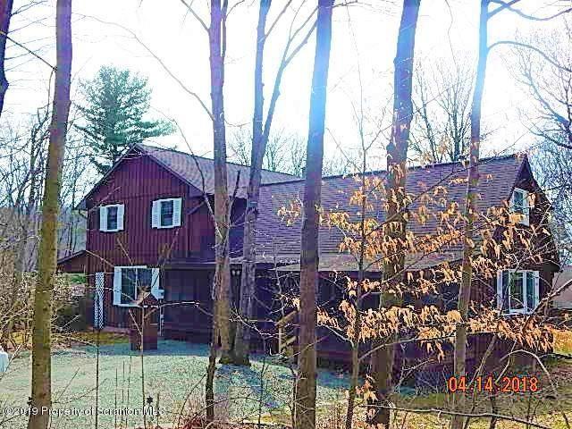 1346 Whitney Hill Road, Thompson, PA - USA (photo 2)