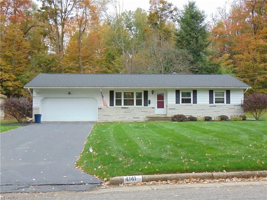 4141 Baymar Dr, Youngstown, OH - USA (photo 1)